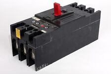 GE THFK236125 Circuit Breaker,THFK236F000 c/w 125A Trip Unit, MAG. ADJ. 600-1250