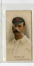 More details for (gb2179-495) wills, cricketers 1896, mold, lancashire vg