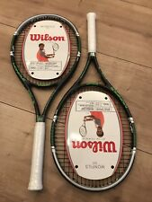 2 Wilson Monfils 100 BLX, NEU, Tennisschläger, #L1