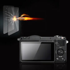 Premium Tempered Glass Camera Screen HD Protector for Sony A3000/A5000/A6000 L3