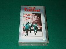Jules e Jim  Regia di François Truffaut  videocassetta sigillata