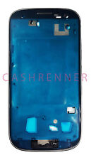 Vordere Rahmen Gehäuse S LCD Frame Housing Cover Display Samsung Galaxy S3 I9300