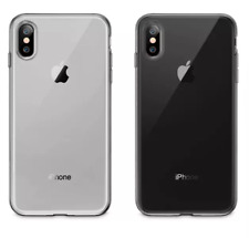 Shockproof Soft Ultra Thin Slim Gel TPU Skin Cover Case for iPhone XS MAX XR