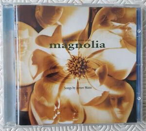 Aimee Mann - Magnolia, film soundtrack (1999 CD)