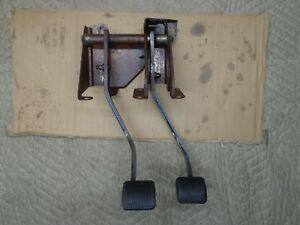 97-06 Jeep Wrangler TJ Clutch Brake Pedal Assembly Manual 98 99 00 01 02 03 04