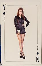 AOA, Angel's Knock, Yuna, Photo Card, K-Pop
