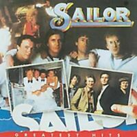 Sailor - Greatest Hits (NEW CD)