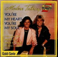 Modern Talking You're my heart you're my soul (compilation, 16 tracks, 19.. [CD]