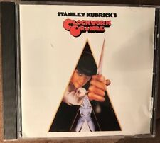 A Clockwork Orange Music From The Soundtrack Cd,.- 1972- Great Condition