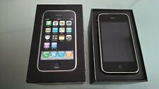 iPhone 3G, fully functional, 16 GB, + box with accessories, very good condition!