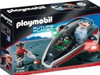 Playmobil #5155 Dark Rangers Speed Glider Future Planet NIB NEW