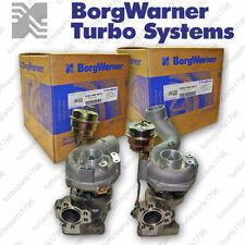 53039880016 53039880017 Bi Turbolader 078145701S 078145702S Borg Warner Audi S4