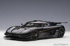 1:18 Koenigsegg One:1 Carbone Precommande AUTOart 79019