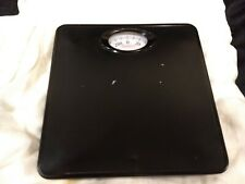 Sunbeam Body Scale Accurate Bathroom Dial Analog Weight Display 300 Lb SAB700DQ