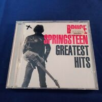 CD Bruce Springsteen Greatest Hits