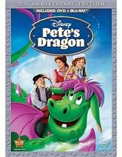 786936828498 Pete's Dragon 35th Anniversary Edition (2pc) With Helen Reddy DVD