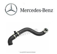 For Mercedes W211 W219 E500 CLS500 Upper Radiator Coolant Hose GENUINE
