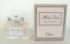 Christian Dior Miss Dior EDT 5 ml Mini - New in Box - 100% full