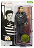 """ELVIS PRESLEY Jailhouse Mego Music & Movies 8"""" Action Figure. In Stock!"""