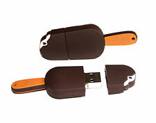 Ghiaccioli come chiavetta USB da 8 GB di memoria/memoria USB Chiavetta Flash Drive