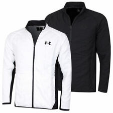 Under Armour Mens Space Reactor Water Resistant Golf Jacket 60% OFF RRP
