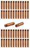 50 pointes de contact 0.6-1.2mm M6 (MB15, MB14) Binzel std. MIG/MAG - Soudage