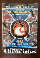 2020 Panini Chronicles NBA Basketball Blaster Box BRAND NEW SEALED 🔥SHIPS NOW🔥