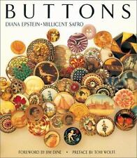 Buttons by Epstein, Diana , Paperback