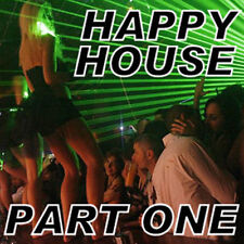 RAVE ACID HOUSE 2 DISC CD SET OLD SKOOL HAPPY HOUSE PART 1