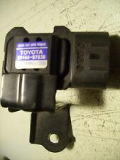 1999-04 TOYOTA CAMRY GENUINE VAPOR PRESSURE SENSOR # 89460-07030 or 89460-33010