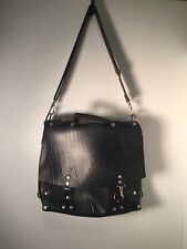 Vtg Used Rubber USA Multifunctional Bag Made From Recycled Tire