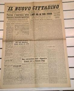 WW2@ASPRA LOTTA SUL FRONTE ORIENTALE@R@RO DEL21/GENNAIO/1943
