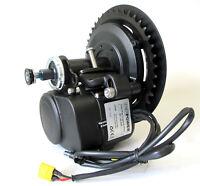 Tongsheng TSDZ2 Mittelmotor 36V 250W mit VLCD5 Display und Zubehör Enerpower