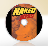 The Naked Kiss (1964) DVD Classic Drama Film / Movie Constance Towers