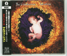 THE CRANBERRIES Salvation CD SINGLE JAPAN NEW 1ST PRESS PHCR-5360 s5804