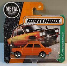 MATCHBOX `70 DATSUN 510 RALLY 94/125 DVN33