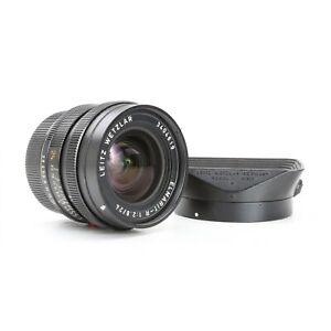 Leica Elmarit-R 2,8/24 + TOP (228789)
