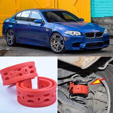 2PCS Car Rear Shock Absorber Suspension Cushion Buffer Spring Bumper For BMW M5