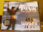 PINK FEATURING WILLIAM ORBIT - FEEL GOOD TIME (CD SINGLE)