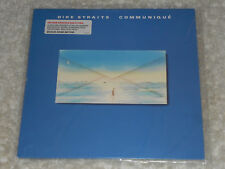 DIRE STRAITS  Communique  LP SEALED 180g plated & pressed at Pallus Germany
