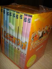 OPERA COMPLETA BOX COFANETTO + 9 DVD I CESARONI SECONDA 2° STAGIONE
