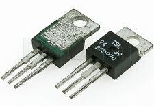 2SD970 Generic Tesla Transistor D970