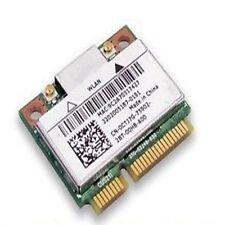 Dell Bigfoot Killer N1202 1202 Wireless-N Dual Band Bluetooth BT 4.0 Mini Card