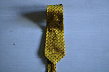 Cravate homme Jaune ( Dry Clean Only )