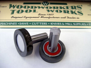 Walker Turner Bandsaw Guide Wheel