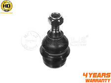 FOR MERCEDES CLS C219 E CLASS W211 S211 FRONT LEFT RIGHT LOWER OUTER BALL JOINT