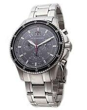 BURBERRY Men's Chronograph Endurance Watch Model BU7602
