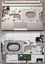 ACER ASPIRE ONE D257 SILVER UPPER CASE PALMREST TOUCHPAD ASSEMBLY 60.SFS07.003