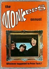 More details for the monkees annual, hardcover, 1968?