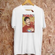 Banksy Buchanan Cover Up Rat Art Attack Marseille Magazine Funny T-Shirt